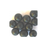 Black Balls - 10 Pack  {Discontinued}
