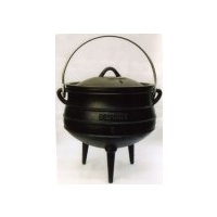 Best Duty No 2 Potjie Pot