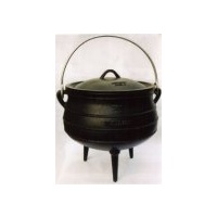Best Duty No 3 Potjie Pot