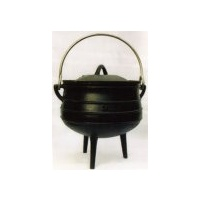 Best Duty No 1 Potjie Pot