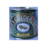 Lyle's Golden Syrup 454g Tin (BB 01/09/19)