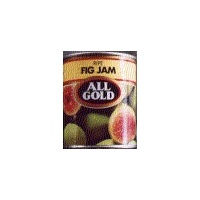 All Gold Ripe Fig Jam 450g (BB 01/02/20)