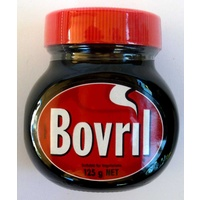 Bovril Spread 125g (Suitable For Vegetarians) (BB 20/03/19)
