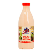 Spur Pink Salad & French Fry Dressing 1L