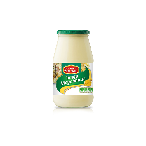 Crosse & Blackwell Tangy Mayonnaise 750ml