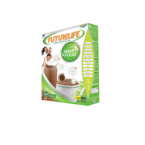 Future Life Chocolate 500g {Discontinued}
