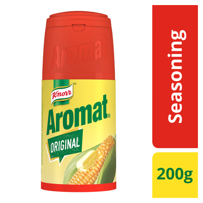 Aromat Original Large 200g