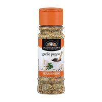 Ina Paarman's Garlic Pepper Seasoning 170g