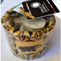 Swazi Candles Zulu Elephant Soy Candle