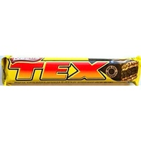 Nestle Tex Bar Chocolate (BB 30/9/17)
